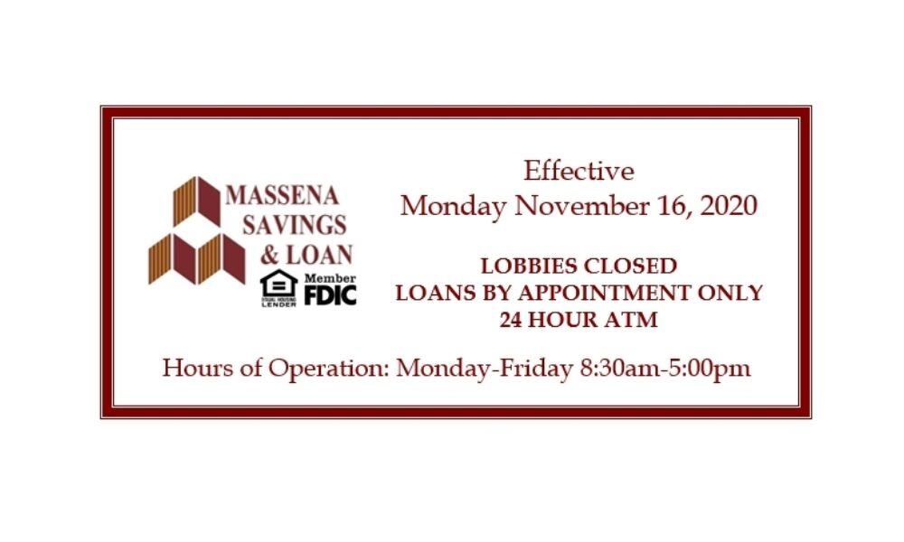 Lobby Closure 2